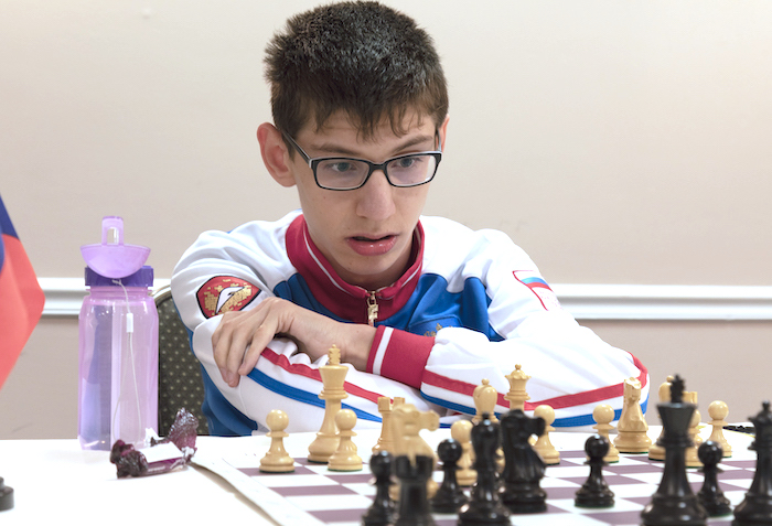 World Junior Chess – World Junior Chess Championship for the Disabled